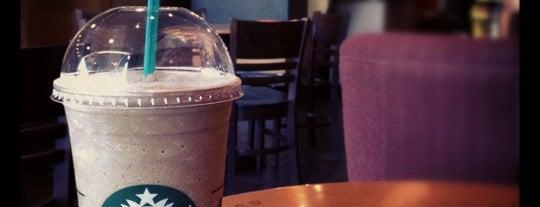 Starbucks is one of F&B.