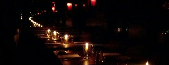 The Little Door is one of LA Dining Bucket List!.