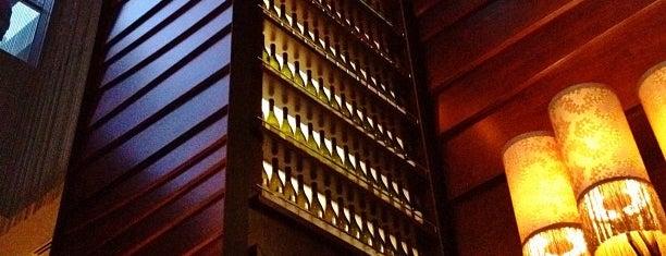 Glass Brasserie is one of Sydney Destination Dining.