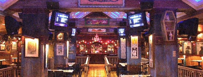 House Of Blues is one of Check-In.