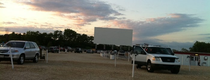Cascade Drive-In is one of Top picks for Movie Theaters.