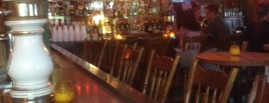 Union Jack's at the Manatawny Inn is one of Favorite Craft Beer Places - Philly Suburbs.