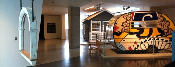 Contemporary Arts Center is one of #VisitUS #VisitCincinnati.