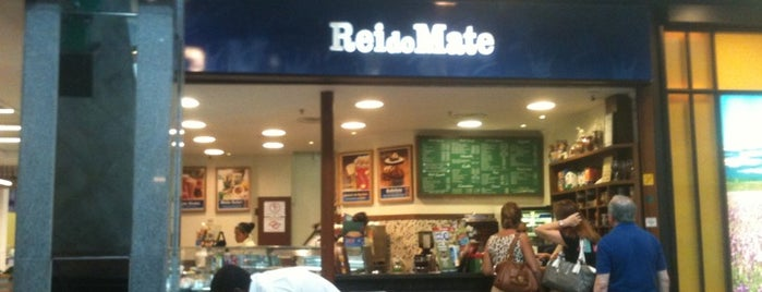 Rei do Mate is one of Colinas Shopping.