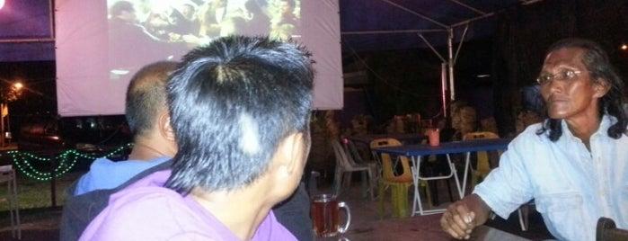 D'Tropic Corner is one of @Hulu Terengganu.