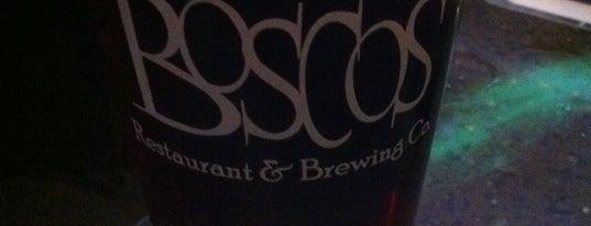 Boscos is one of Nashville.