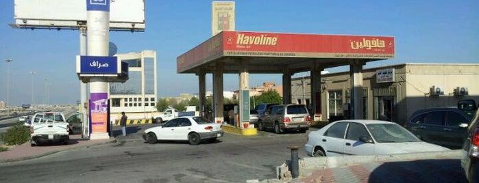 محطة طيف الخبر للمحروقات Taif Petroleum is one of خدمات سيارات ومحطات.