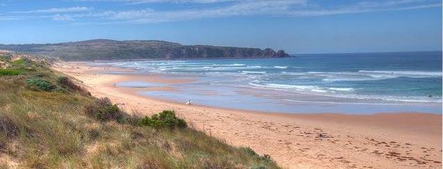 Cape Woolamai Beach is one of Top 20 Australian Beaches.
