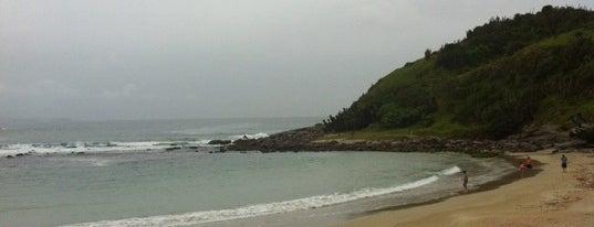 Praia das Conchas is one of Região dos Lagos.