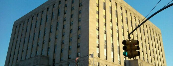 "Bronx County Supreme Court is one of ""Be Robin Hood #121212 Concert"" @ New York!."