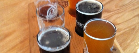 Otter Creek Brewery is one of New England Breweries.