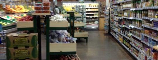 Natural Food Stores Denver Co