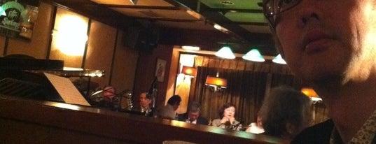 Jazz Club Swing is one of ライブハウス.