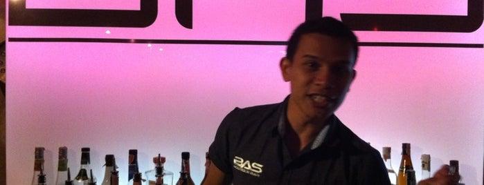 Bas Bar is one of All Bars & Clubs: TalkBangkok.com.
