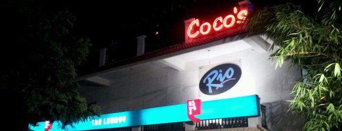Coco's Restaurant is one of My Hit List.