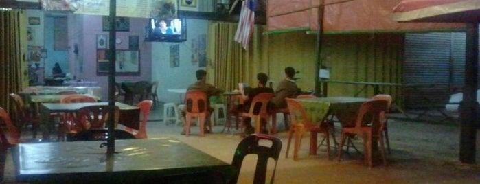 Restoran Selera Malam, is one of Makan @ Pahang #1.