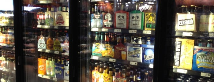The 13 best liquor stores in san antonio for Craft beer store san antonio