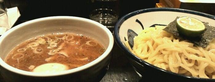 Nidaime Tsujita is one of ラーメン!拉麺!RAMEN!.