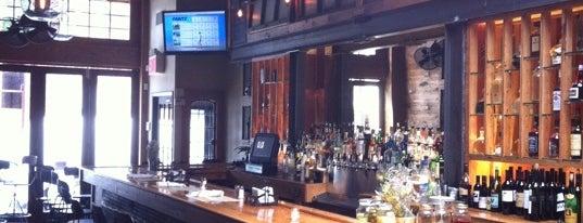 Two Door Tavern is one of Foodie Heaven.