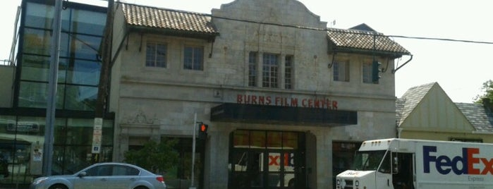 Jacob Burns Film Center is one of Good Stuff in & around 10510.