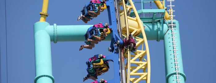 Wicked Twister is one of Top picks for Theme Parks.