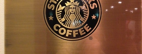 Starbucks Coffee 銀座松屋通り店 is one of VENUES of the FIRST store.