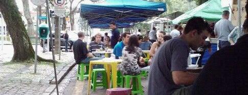 Feira Gastronômica do Batel is one of Feiras livres de Curitiba.