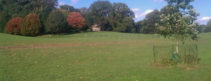 "Prospect Park Loop is one of ""Be Robin Hood #121212 Concert"" @ New York!."