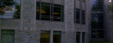 Tisch Library, Tufts University is one of Welcome to Tufts, Class of 2015!.