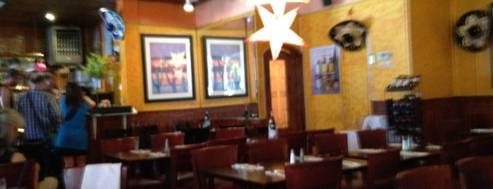 Sombrero Mexican Restaurant is one of Mexican Resto Venue.