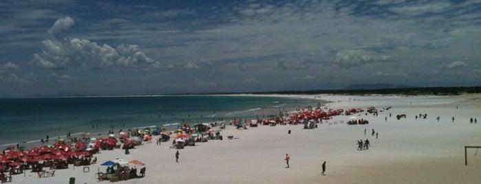 Praia Grande is one of Região dos Lagos.