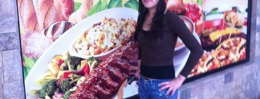 """Panadería """"La Mansión de Nueva Segovia"""" is one of Restaurantes Venezuela."""