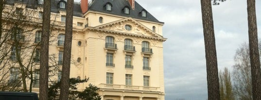 Trianon Palace Versailles, A Waldorf Astoria Hotel is one of Hotels Paris.