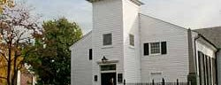St. John's Church is one of Your City Guide to RVA #VisitUS (Richmond, VA).
