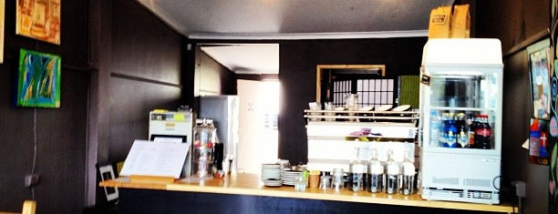 Cup From Above is one of Best Cafes in Brisbane.
