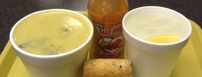 Darn Good Soup is one of Bloomington To-Do.