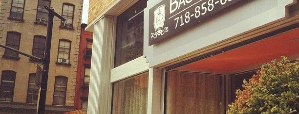Bagel Cafe Brooklyn Ny Clinton Street