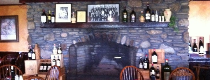 Varano's Italian Restaurant is one of A local's guide: Weekend in Wells, ME.