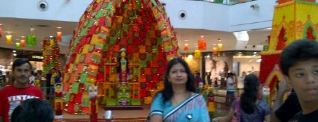 South City Mall is one of Guide to Kolkata's best spots.