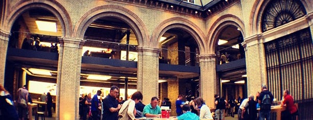 Apple Covent Garden is one of Posti da vedere a Londra.
