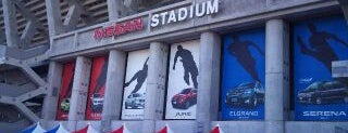 Nissan Stadium is one of Best Stadiums.
