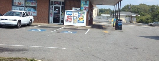 Korner Liquors is one of Hi*T Locations -  Maryland.