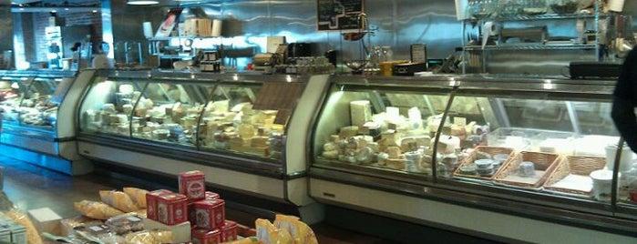 Tony Caputo's Market & Deli is one of Top 10 favorites places in Salt Lake City, UT.