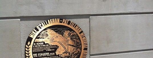 Mike O'Callaghan-Pat Tillman Memorial Bridge is one of Ferias USA 2012.