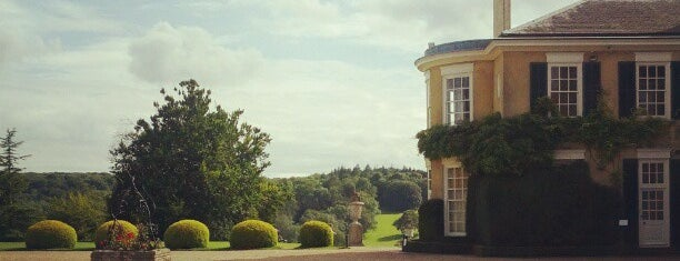 Polesden Lacey is one of Favorite Great Outdoors.