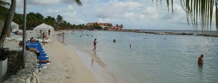 Mambo Beach is one of Einfach toll!.