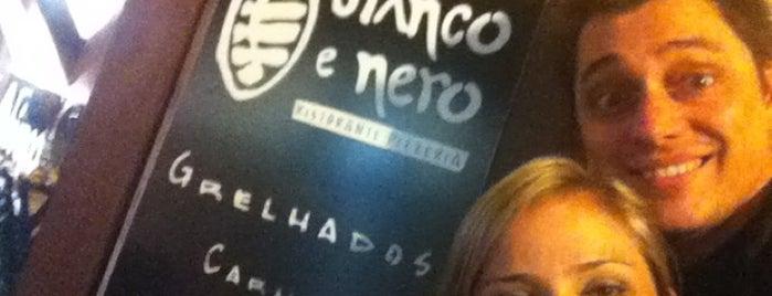 Bianco e Nero is one of Guía de Brasil.