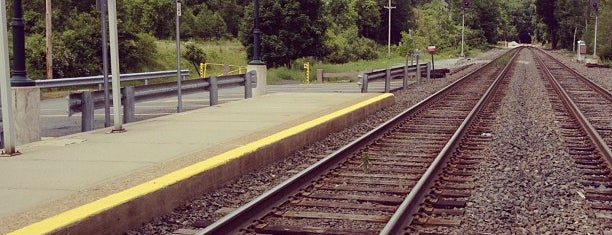 Metro North / NJT - Otisville Station (MBPJ) is one of New Jersey Transit Train Stations.
