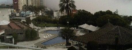 Hotel Quito is one of Sitios de entretenimiento - HOYCOMEC.