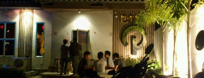 Ekkamai Pub & Restaurant is one of Korat Nightlife - ราตรีนี้ที่โคราช.